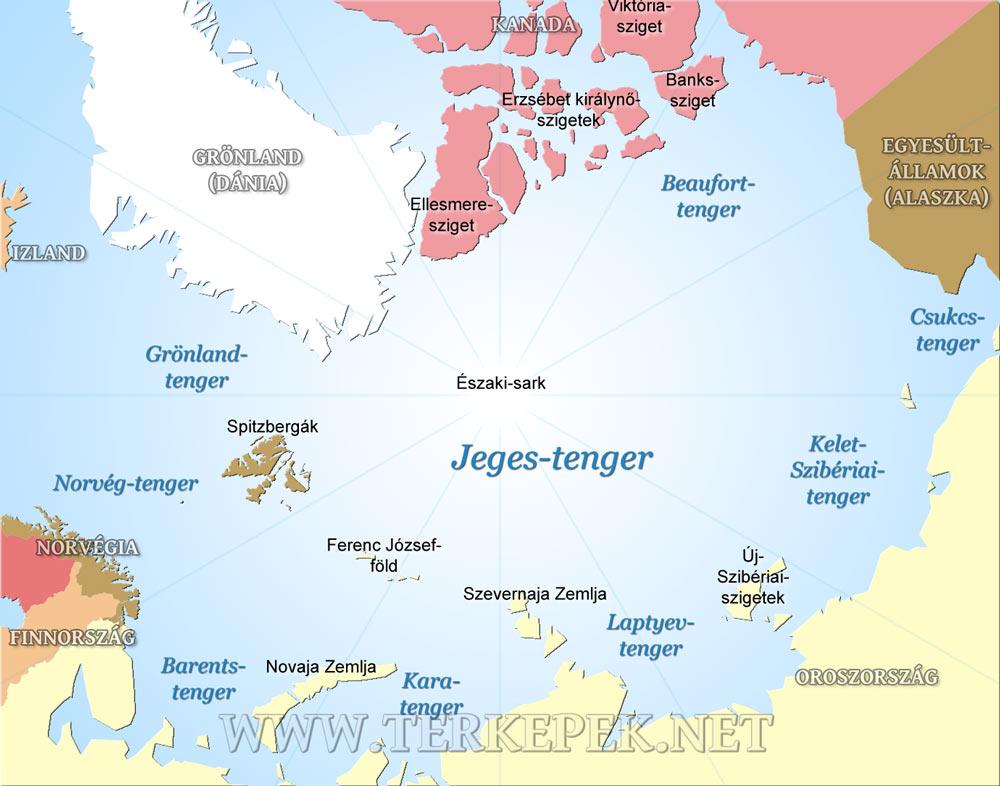földközi tenger térkép Jeges tenger térképe földközi tenger térkép